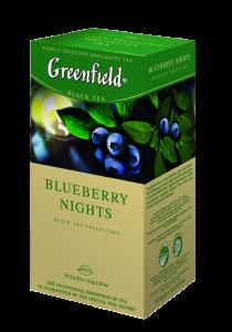 Blueberry Nights