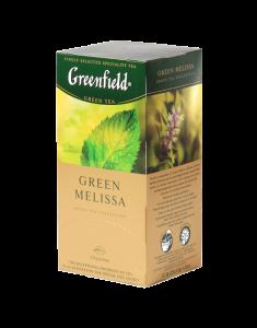 Green Melissa