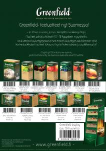 Greenfield tuote-esite