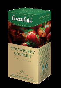 Strawberry Gourmet
